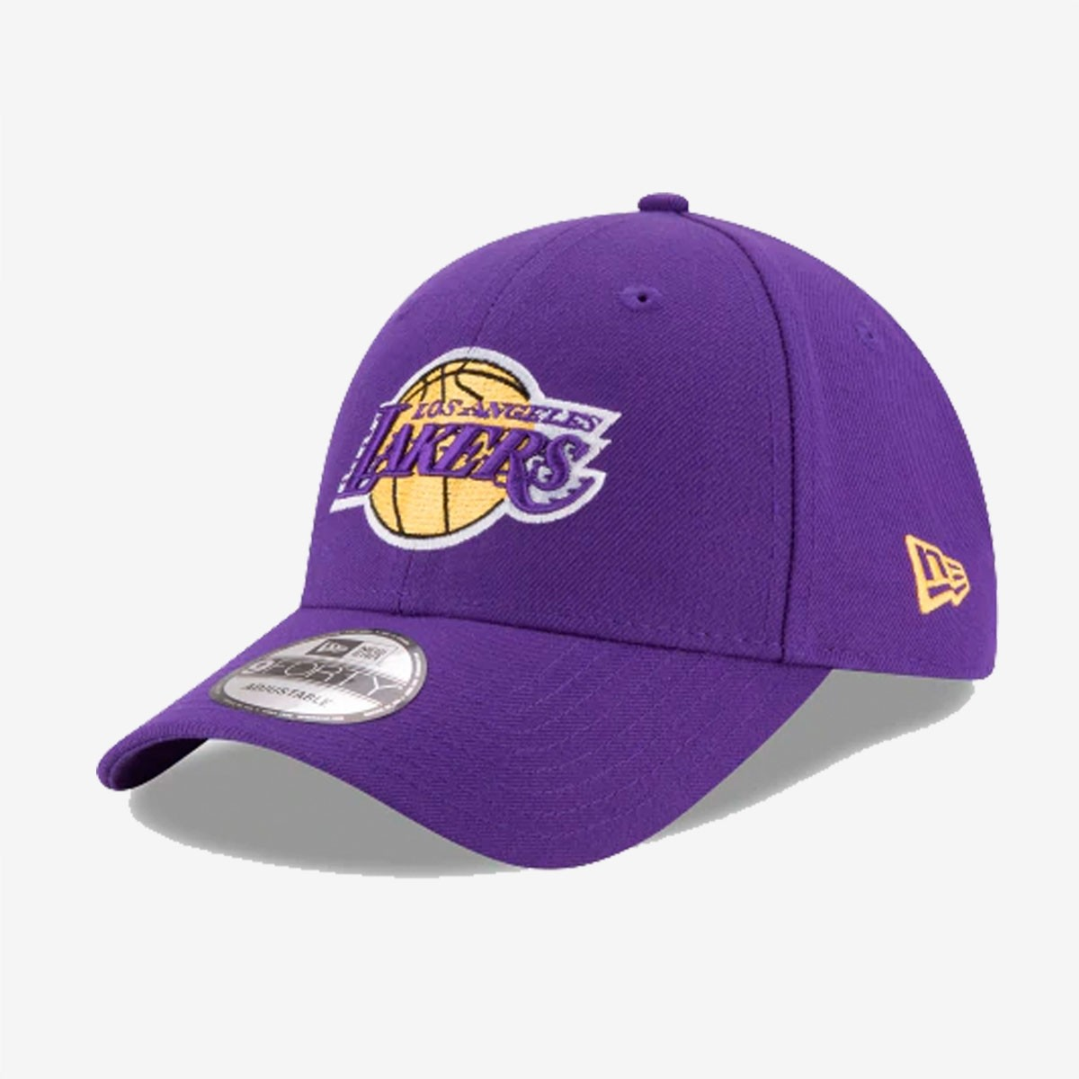 New Era 9Forty 'Lakers'