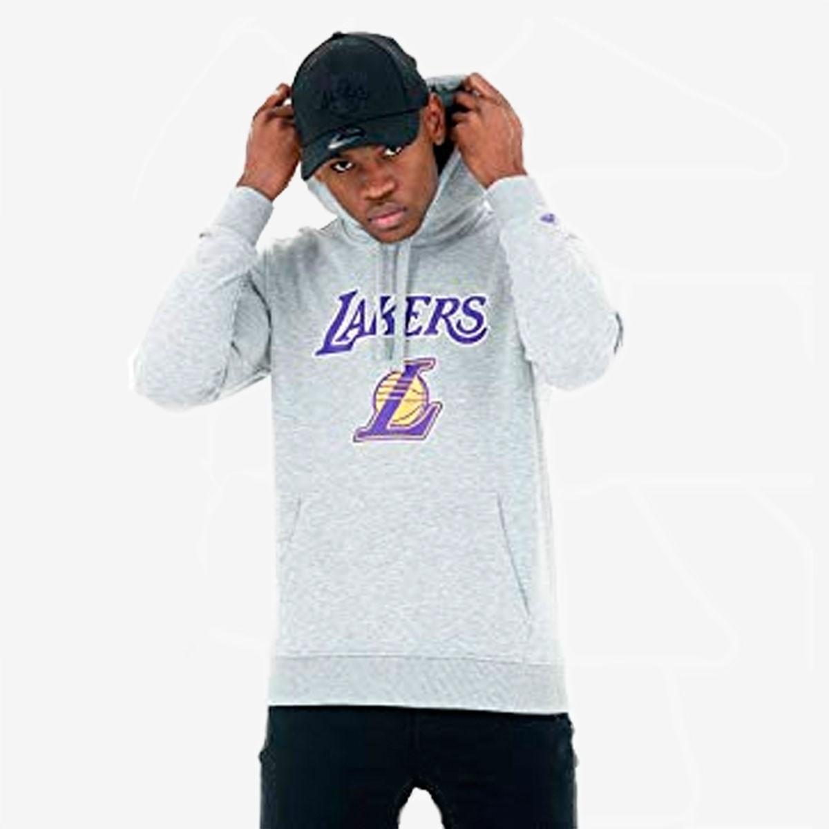 New Era Team Logo Hoody 'Lakers'
