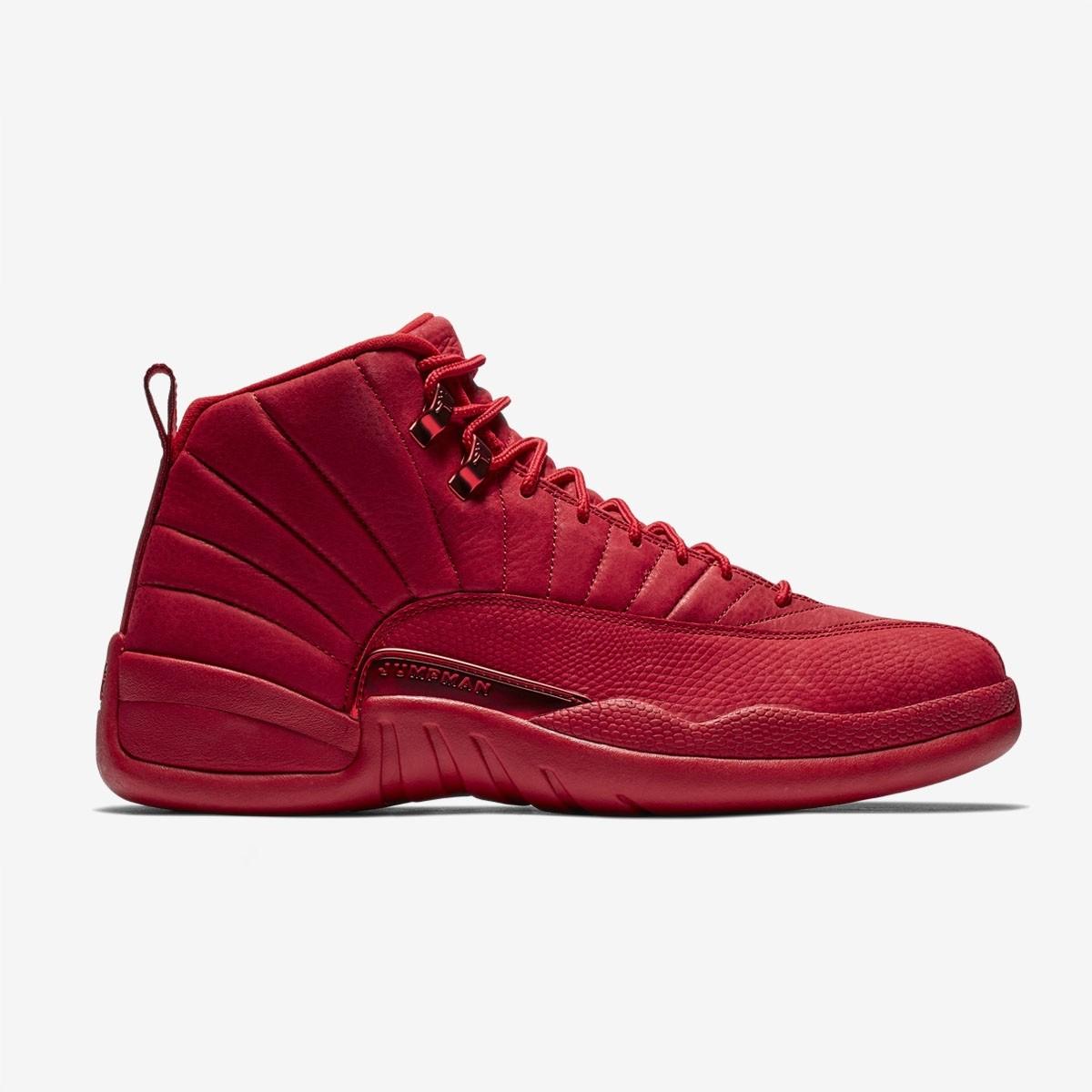 Air Jordan 12 'Gym Red'
