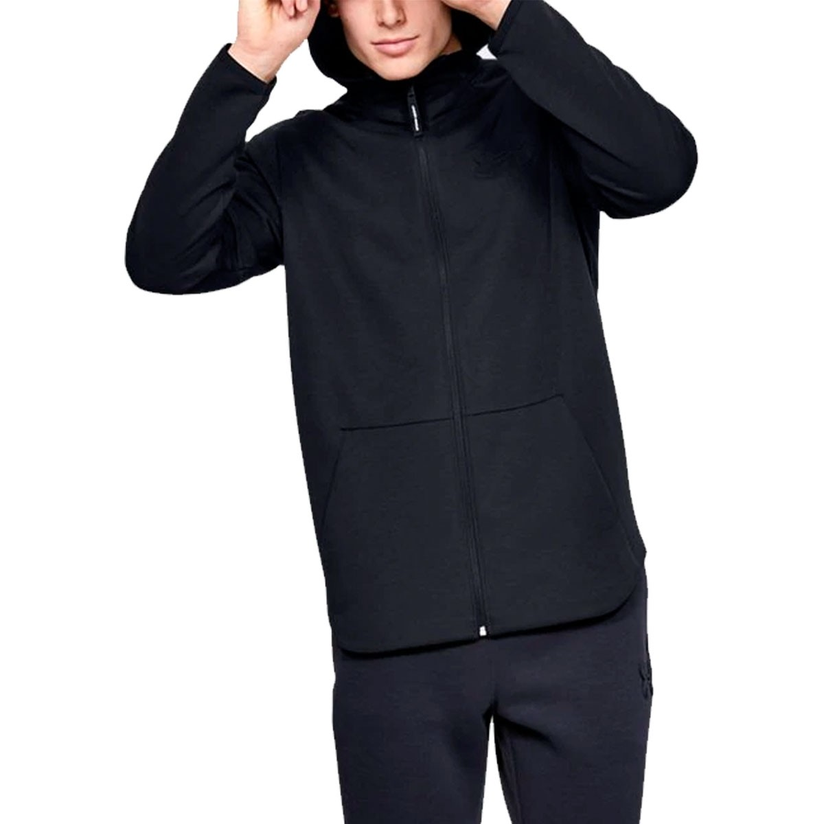 UA Unstoppable Move Light Jacket 'Black'