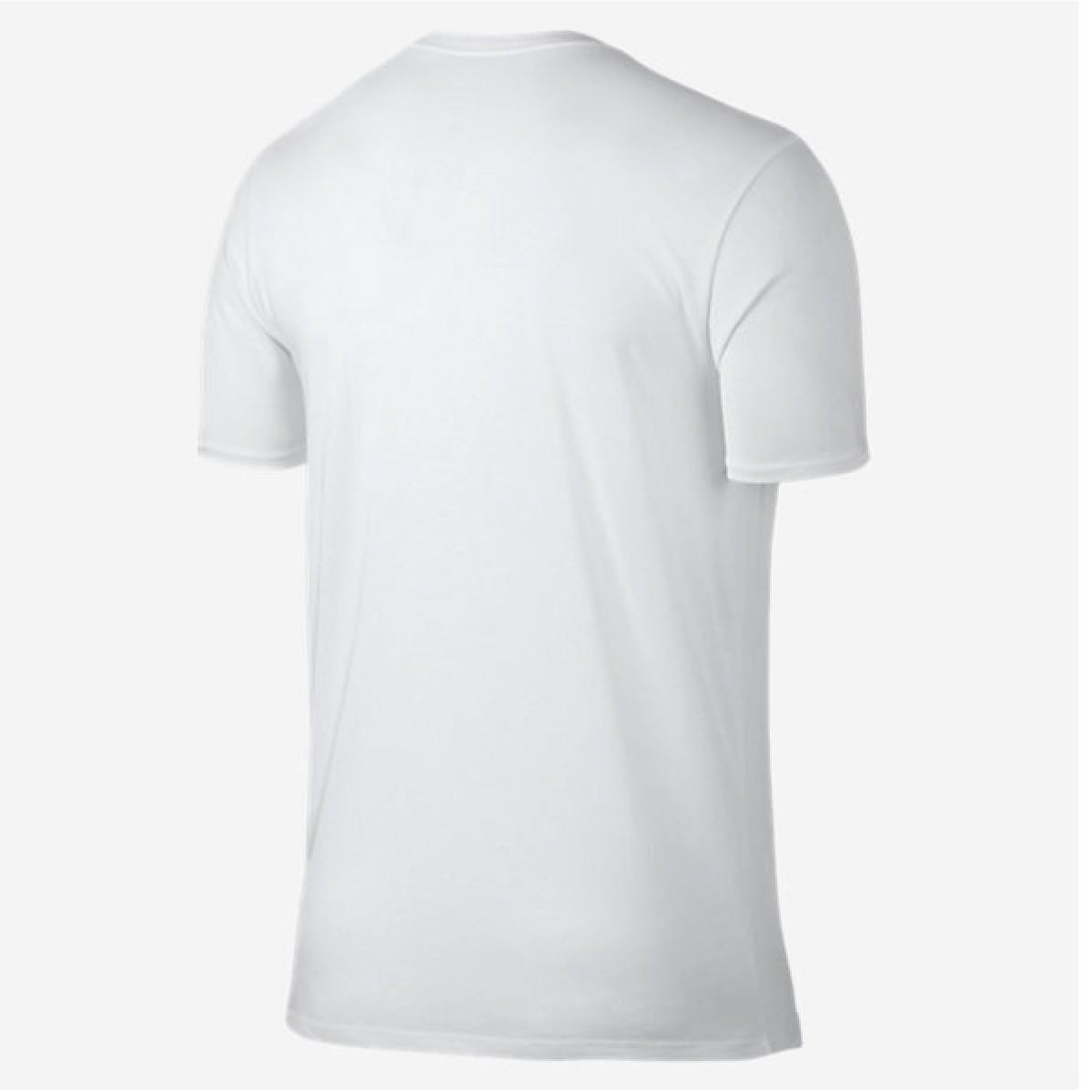 Jordan Dry 23 Air T-Shirt 'White' 843130-100
