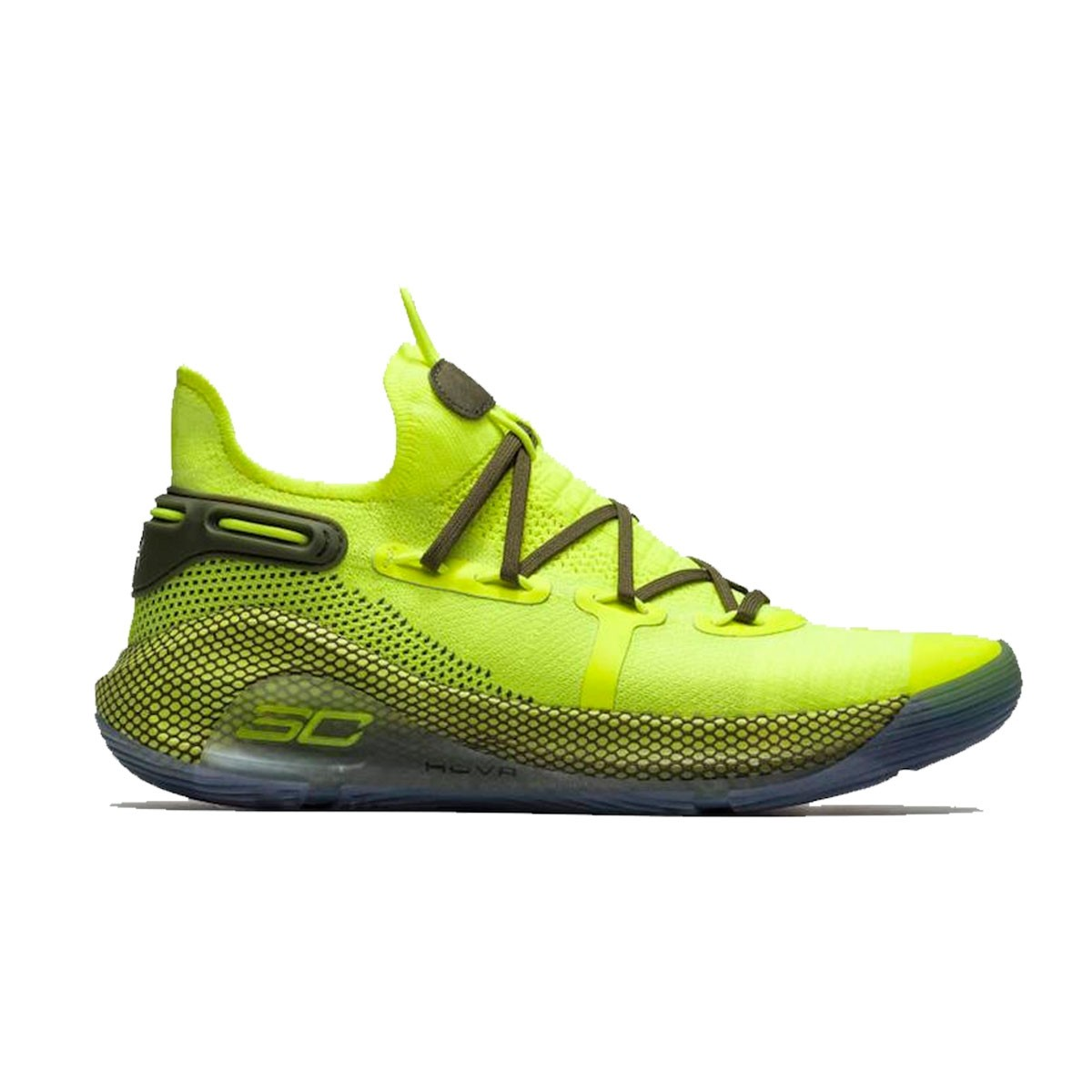UA Curry 6 'Coy Fish'