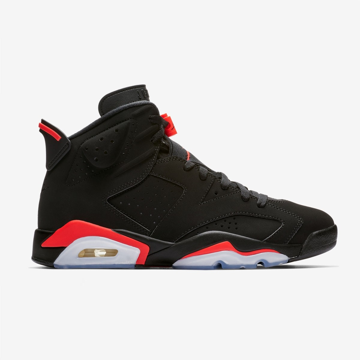 Air Jordan 6 Retro OG 'Infrared'