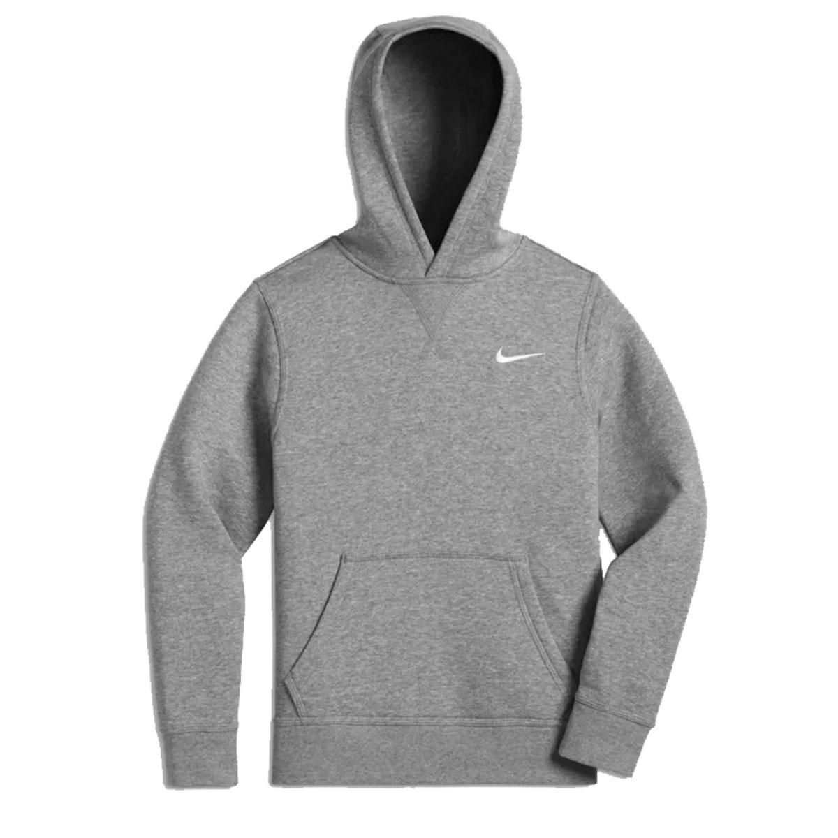 Nike Hoodie YA76 'Grey'