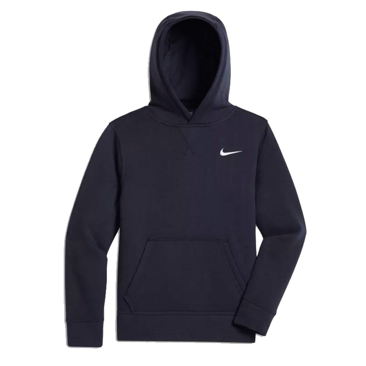 Nike Hoodie YA76 'Navy'