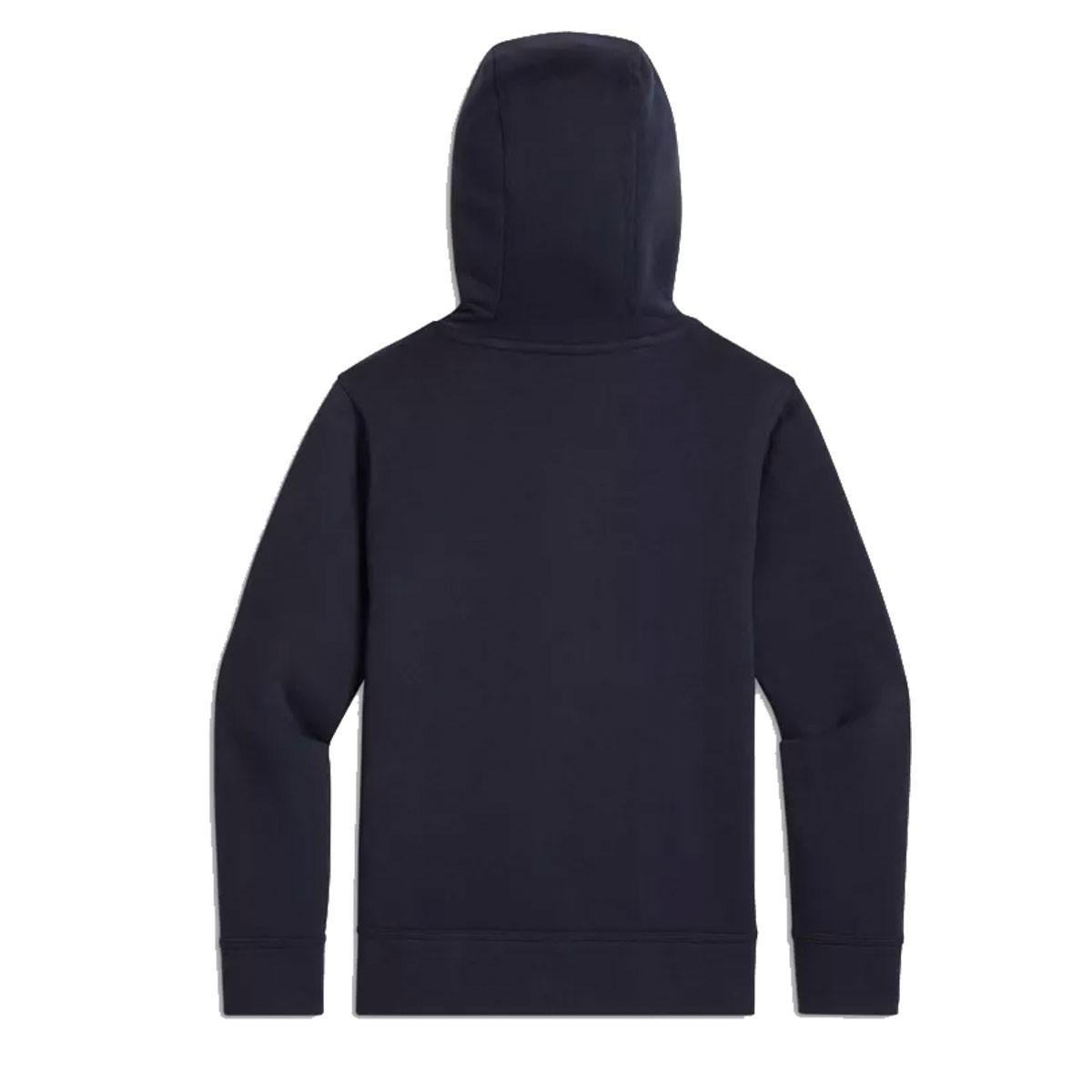 Nike Hoodie YA76 'Navy' 619080-451