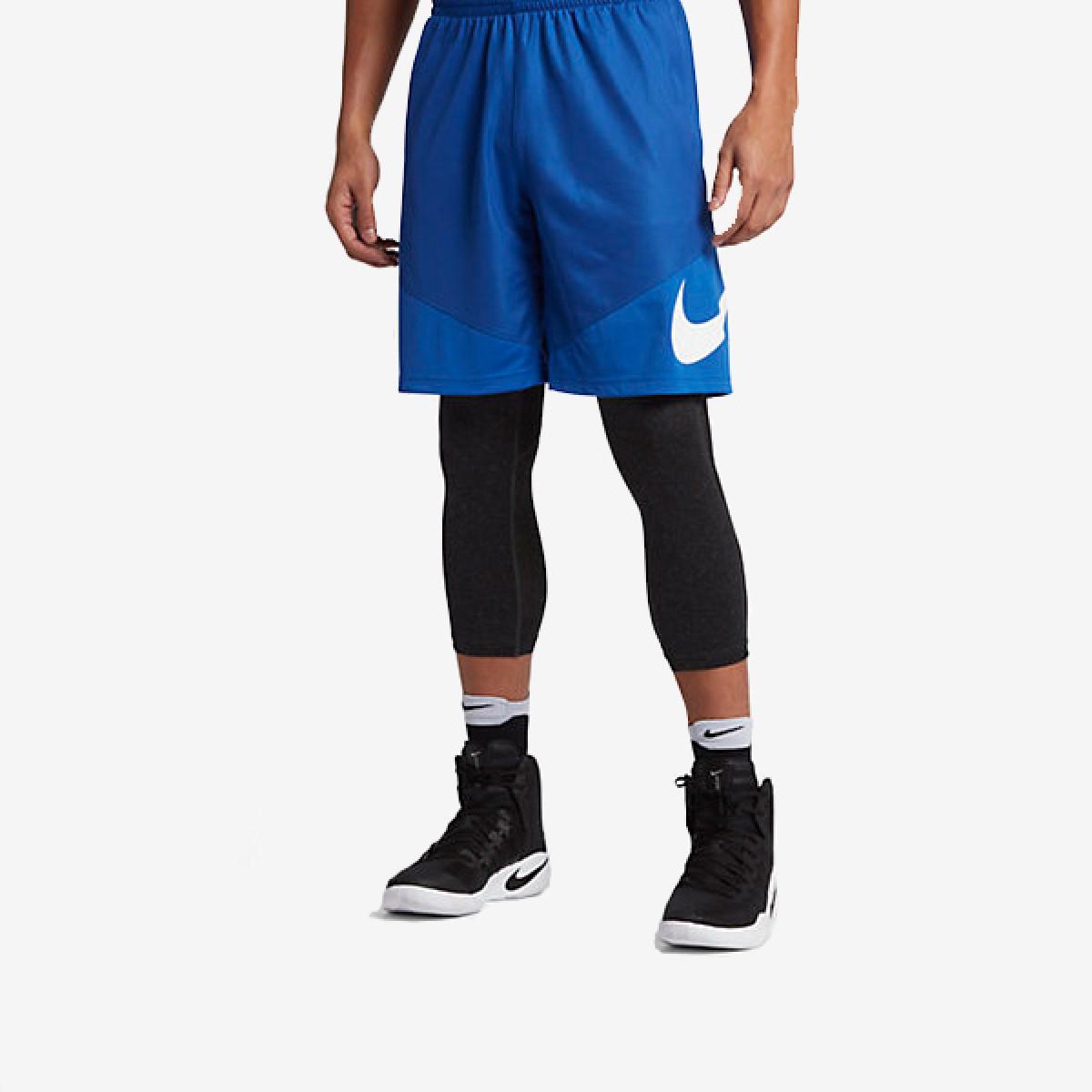 Nike Basketball Short 'Blue Royal'