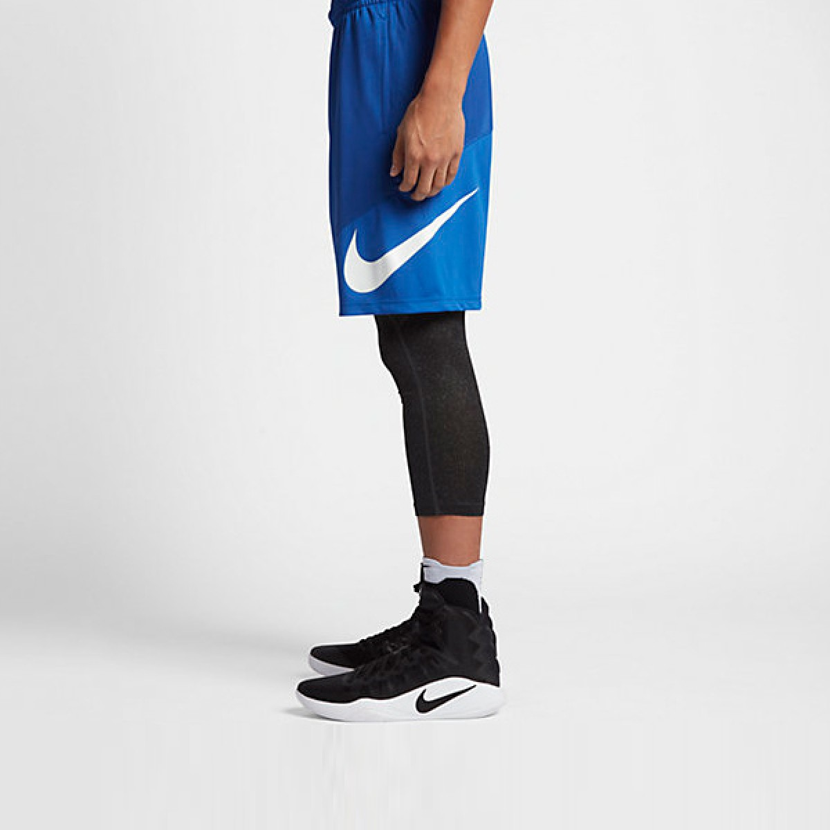 Nike Basketball Short 'Blue Royal' 718830-480