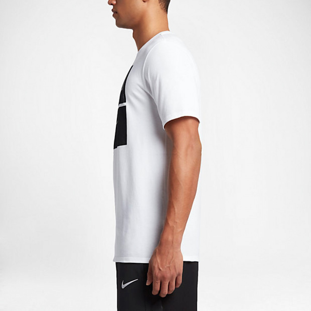 Nike Dry Core Art 1 T-Shirt 'White'