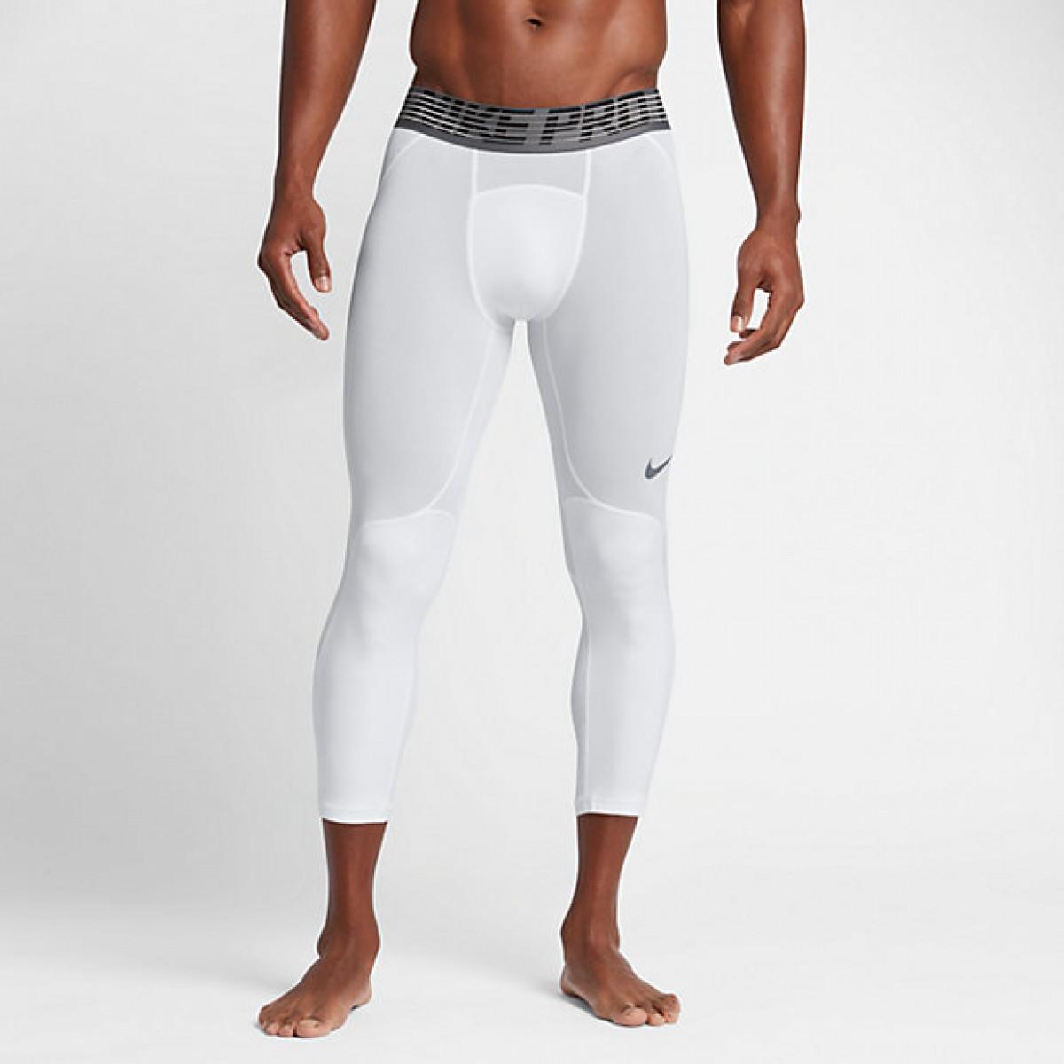 Nike Pro Hypercool 'White'