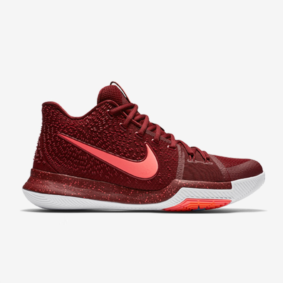 Nike Kyrie 3 GS 'Warning'