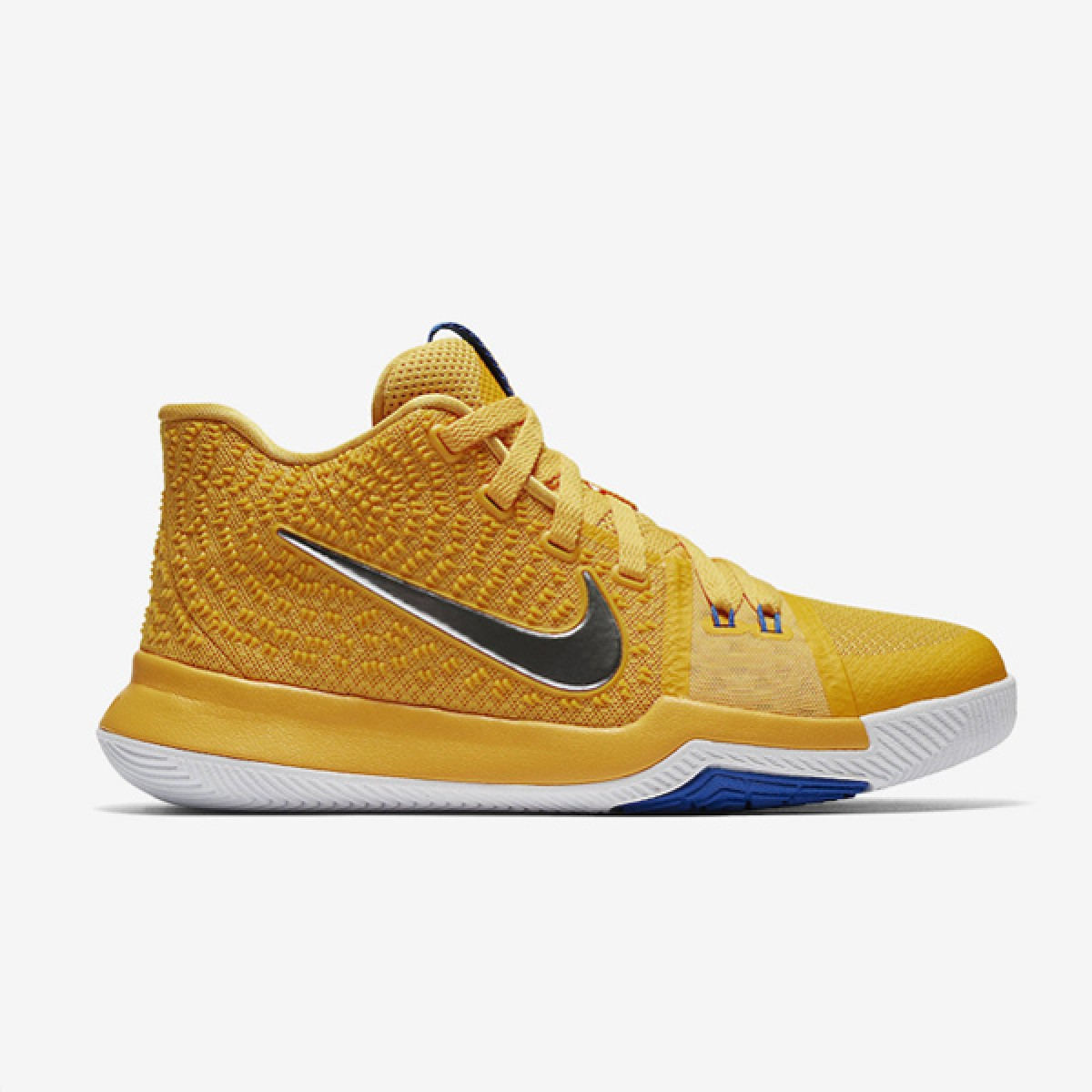 Nike Kyrie 3 GS 'Mac and Cheese'