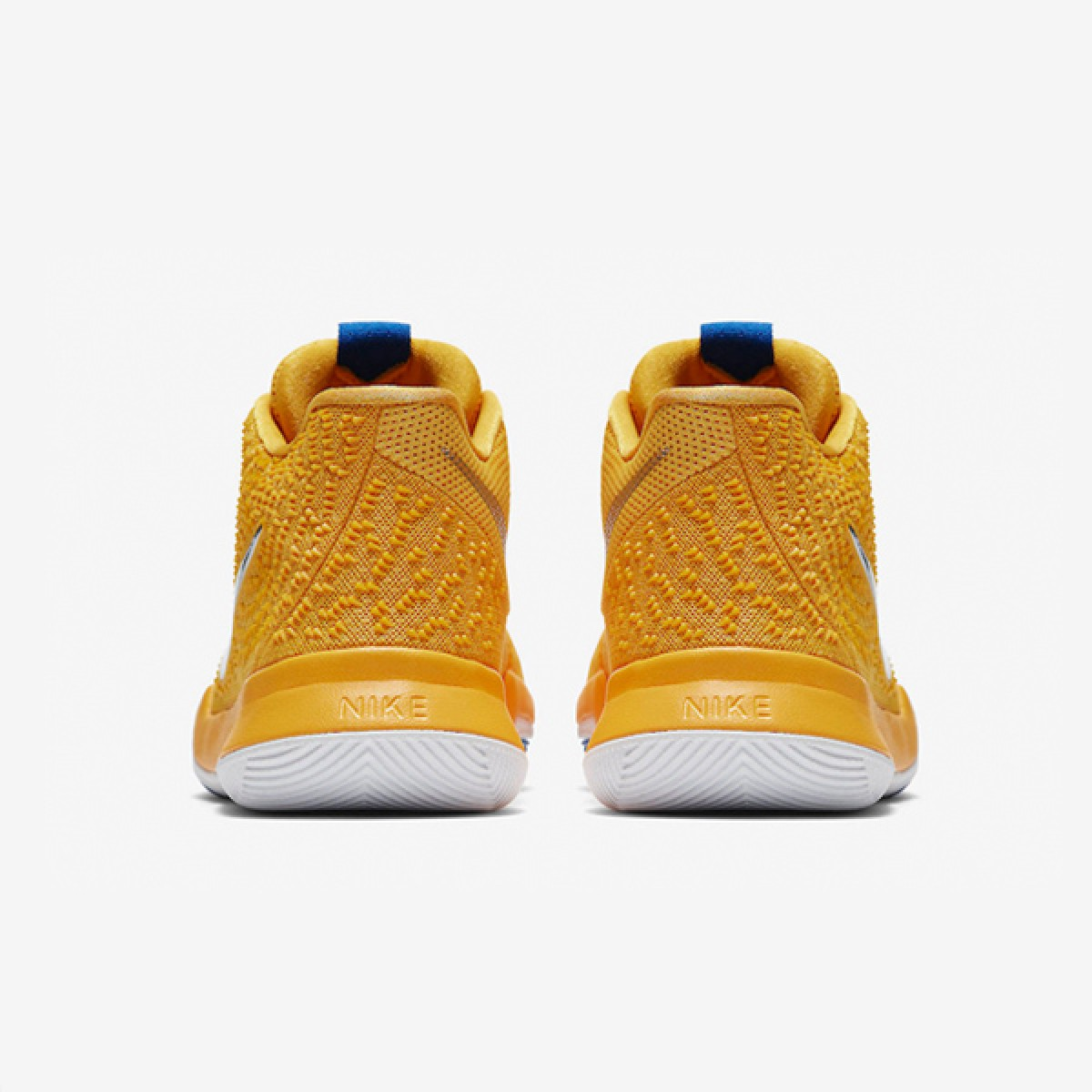 Nike Kyrie 3 GS 'Mac and Cheese' 859466-791