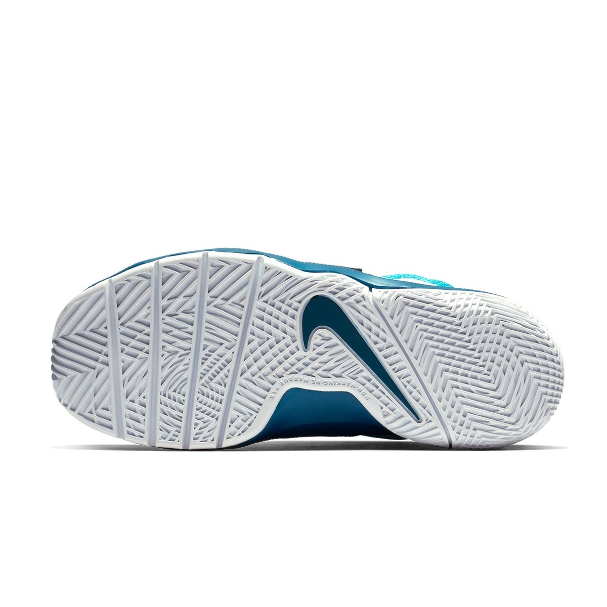 Nike Team Hustle D8 'Baby blue' 881942-406