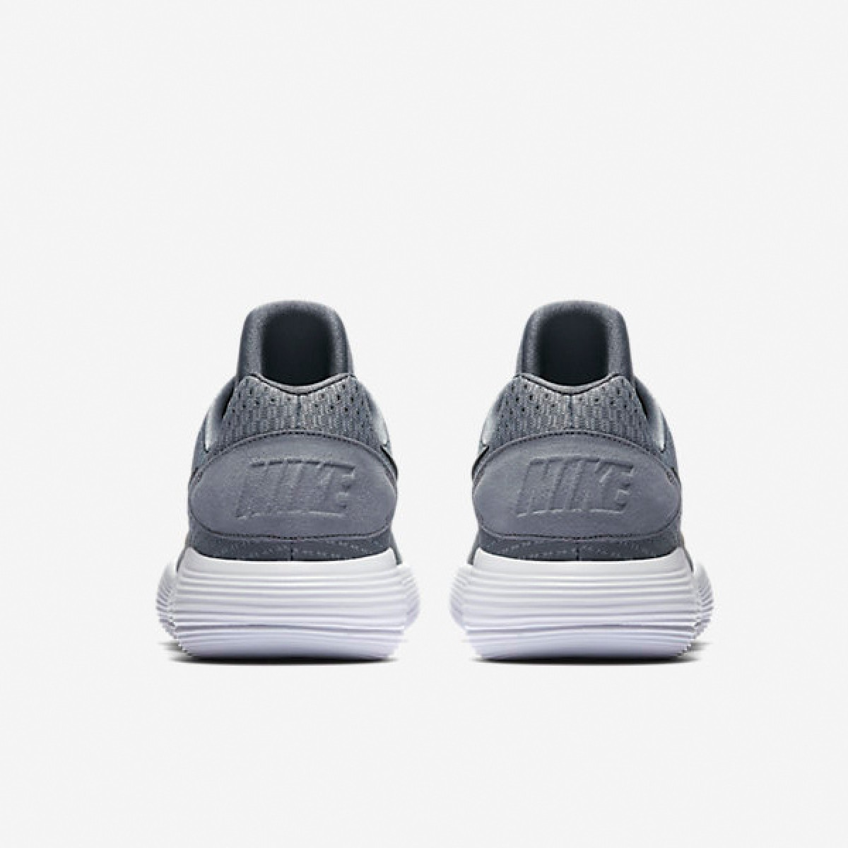 Nike Hyperdunk 2017 Low 'Grey' 897663-002