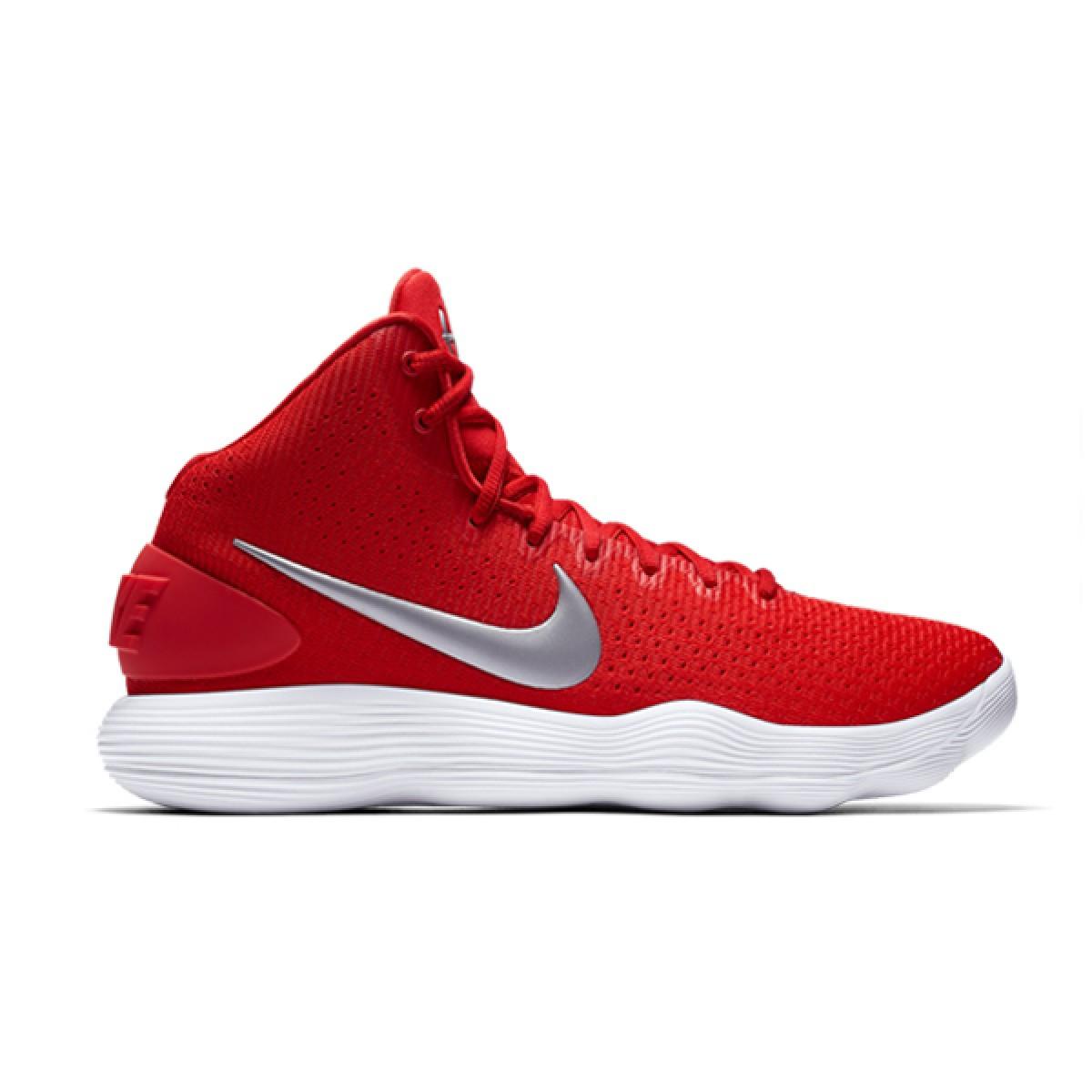 Nike Hyperdunk 2017  'Red'