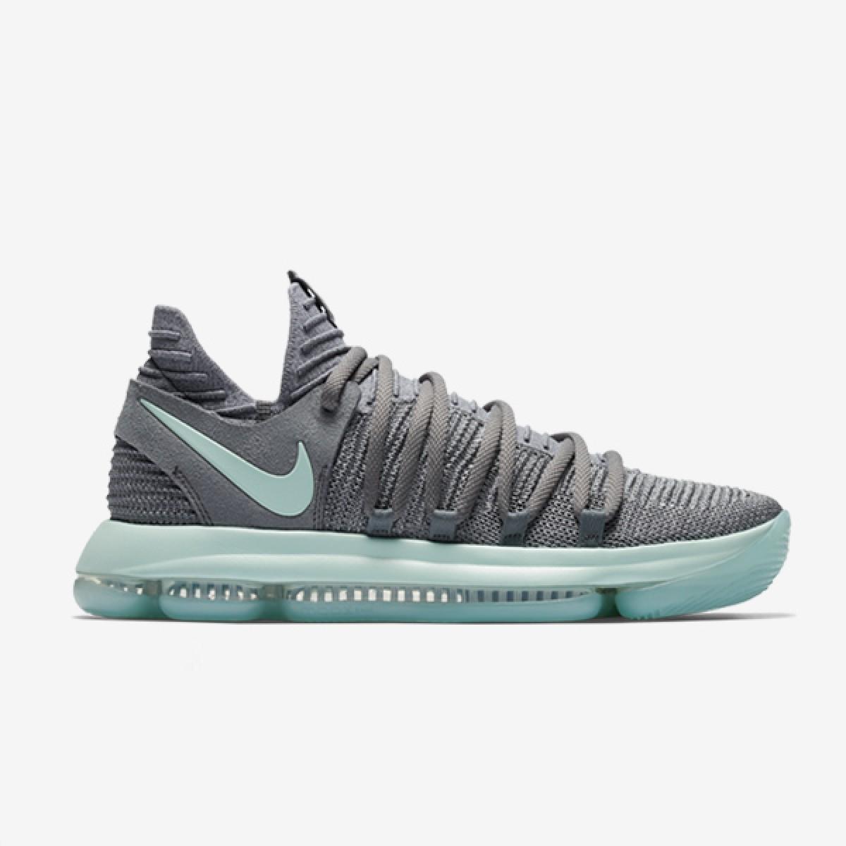 Nike Zoom KD 10 'Igloo'
