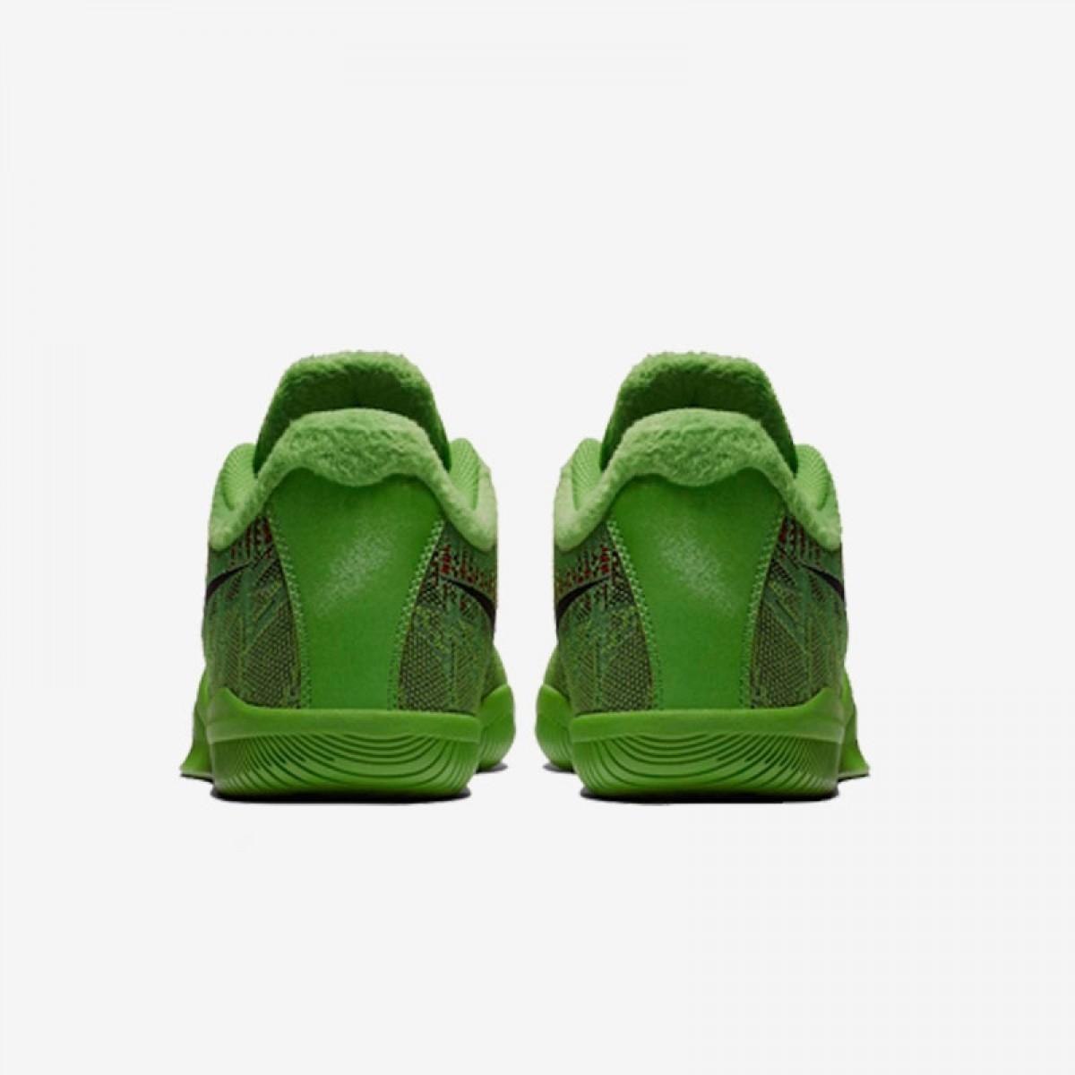 Nike Mamba Rage GS 'Grinch'  908972-300Jr