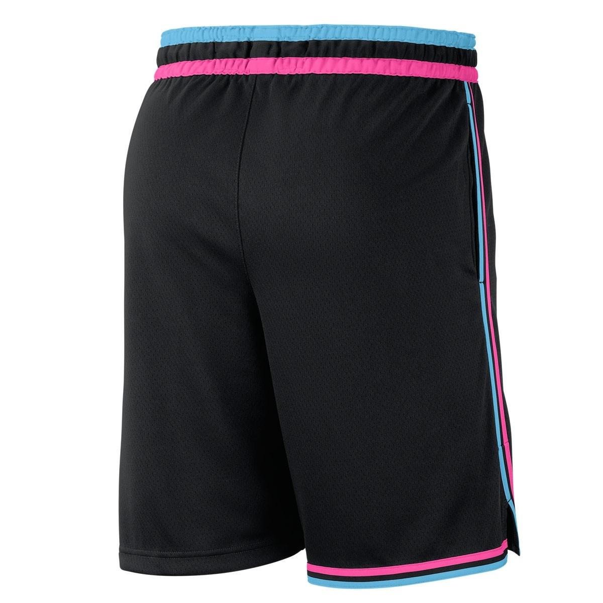 Nike NBA Miami Heat Swingman Short 'City Edition' 912120-010