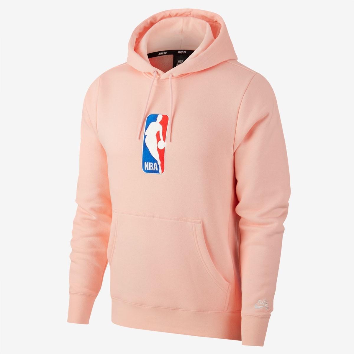 Nike SB X NBA Icon 'Pink'
