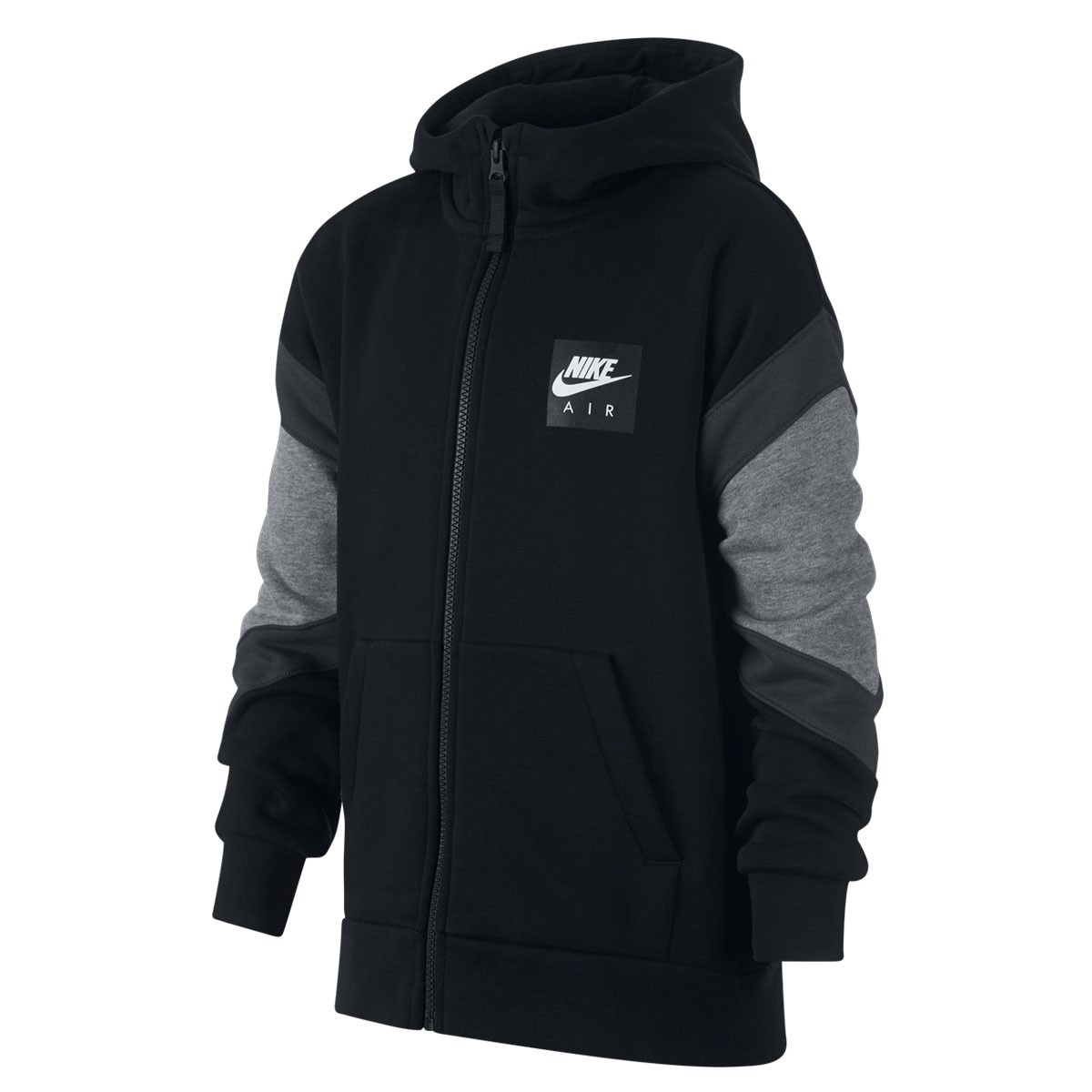 Nike Air Hoodie Jacket 'Black'