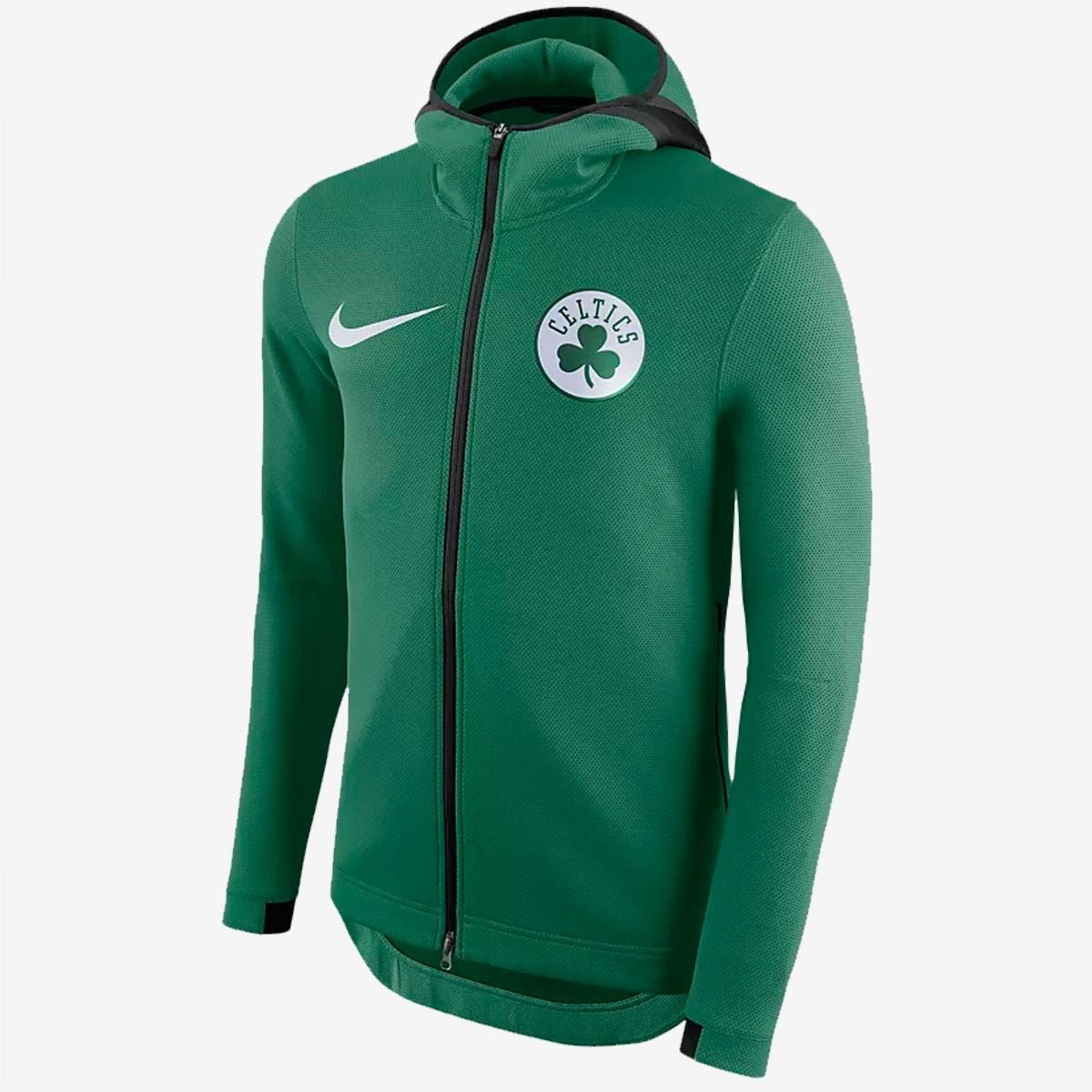 Nike Therma Flex Showtime Boston Celtics
