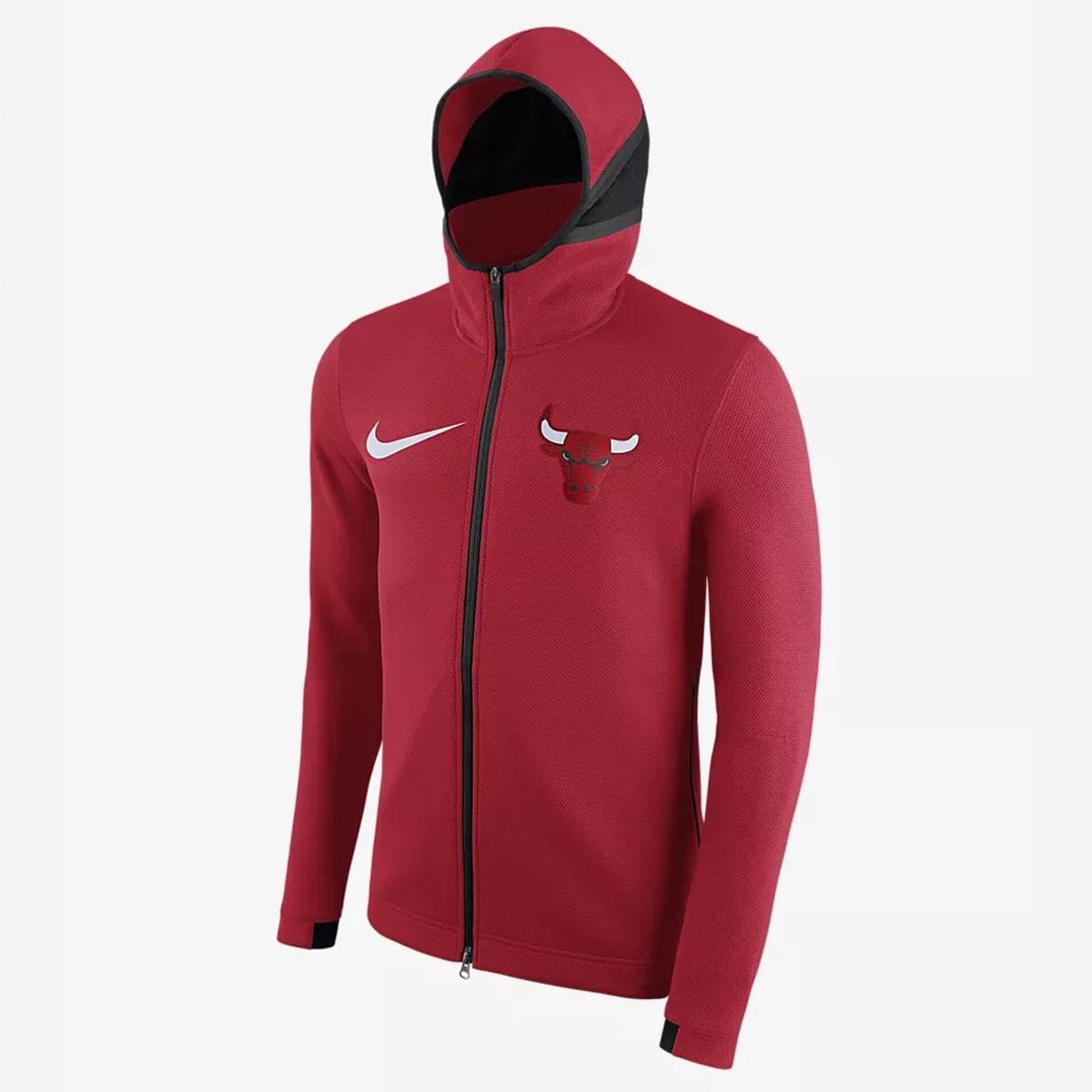 Nike Therma Flex Showtime Chicago Bulls 940118-657