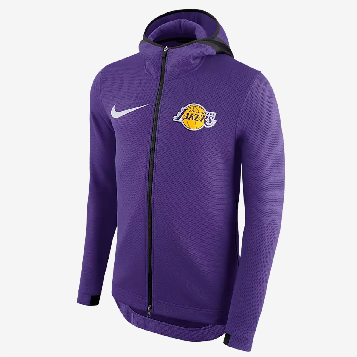 Nike Therma Flex Showtime Lakers