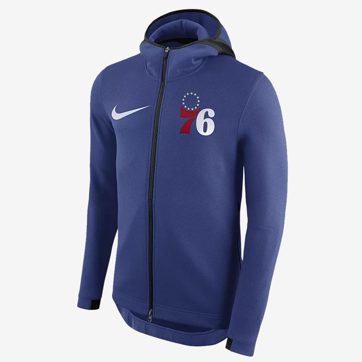 Nike Therma Flex Showtime Philadelphia 76ers