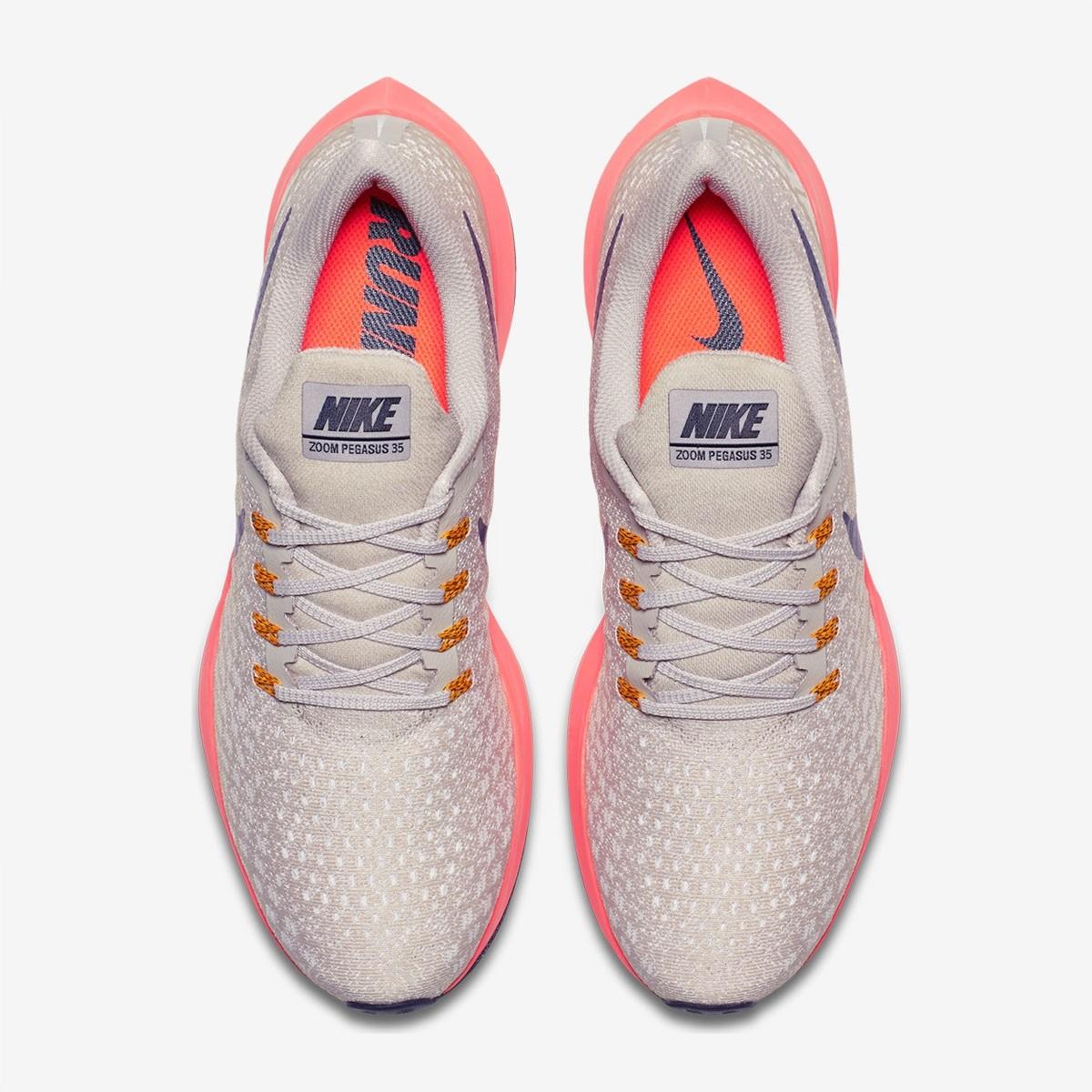 Nike Air Zoom Pegasus 35 GS 'Cream' 942851-200JR