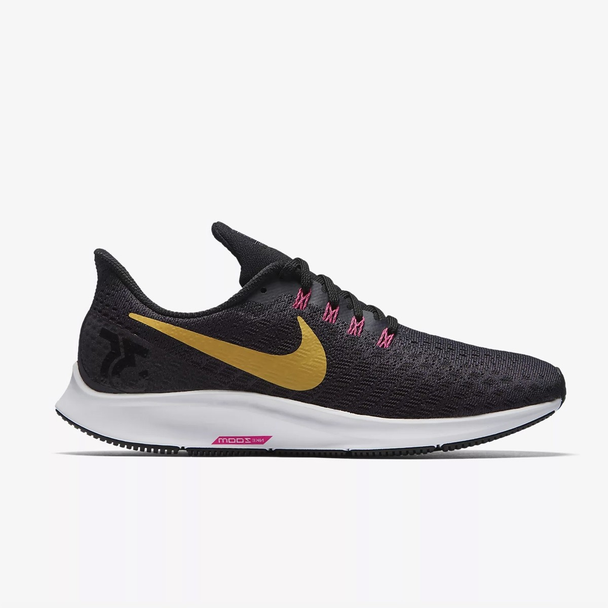 Nike Air Zoom Pegasus 35 Women's 'Black'