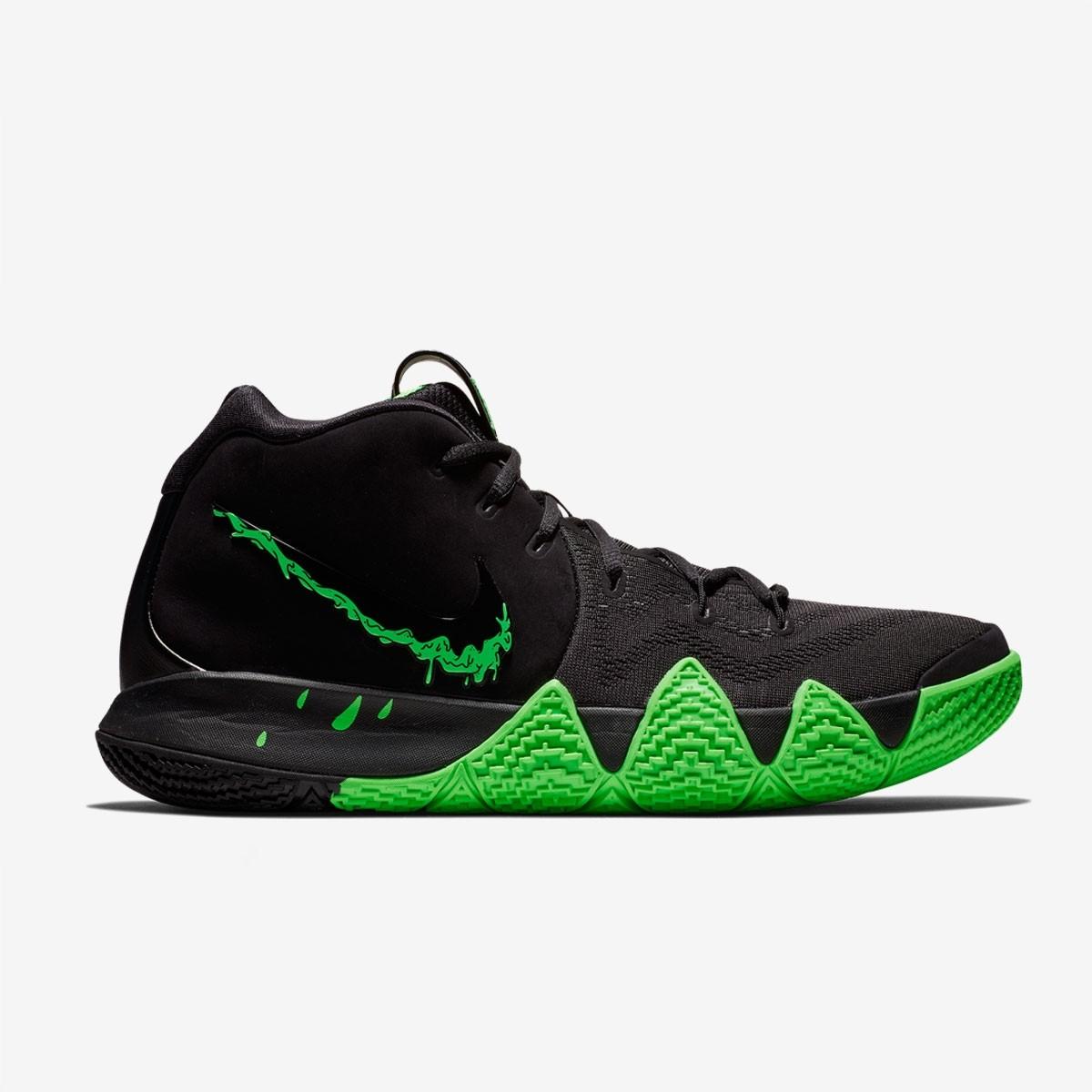 5ee4fdb5ffc Comprar Nike Kyrie 4  Halloween  Zapatillas Baloncesto y mucho más