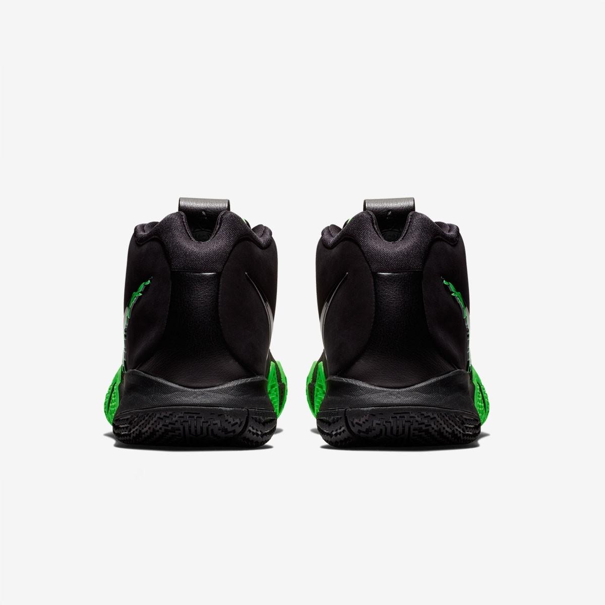 Nike Kyrie 4 'Halloween' 943806-012