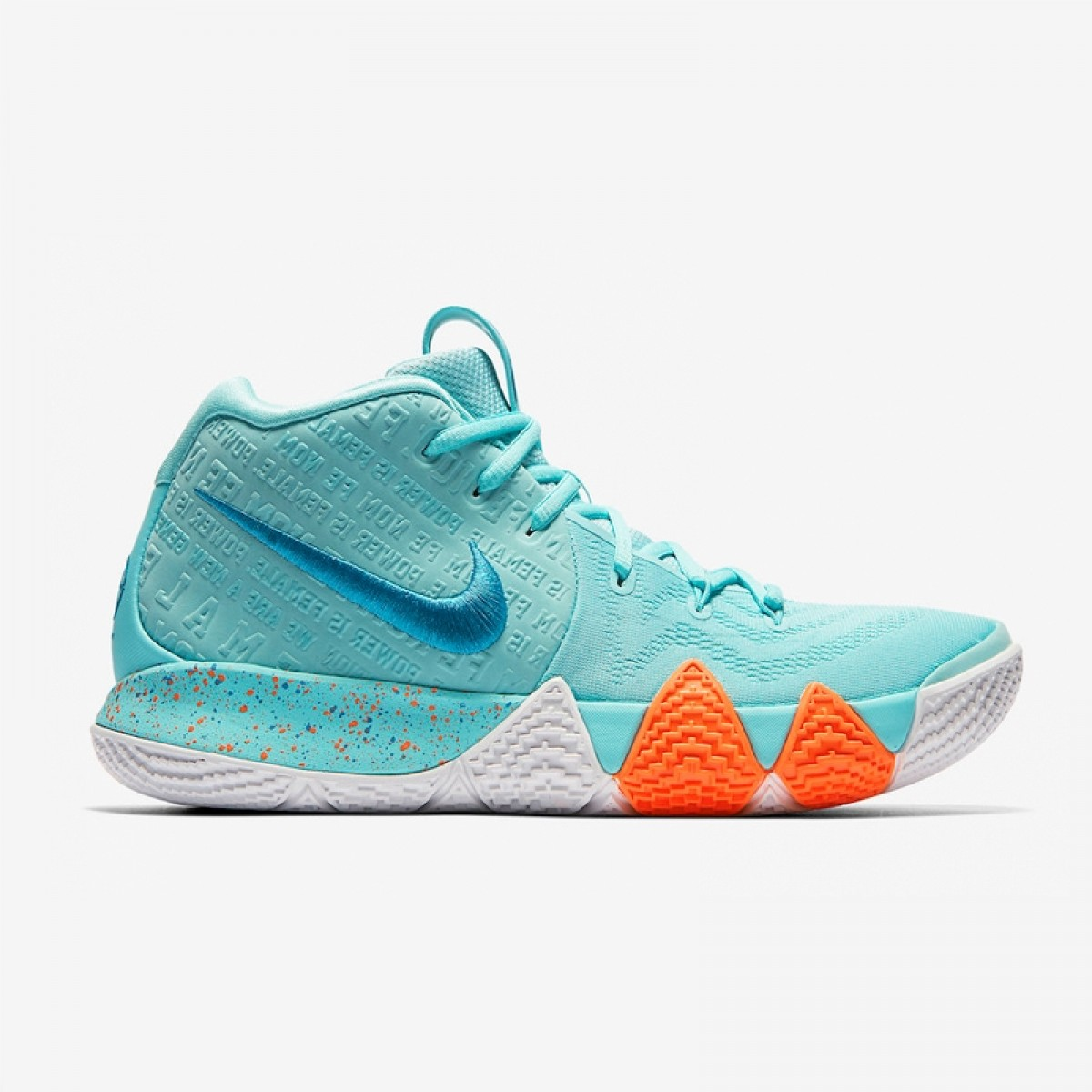 Nike Kyrie 4 'Power is Female'