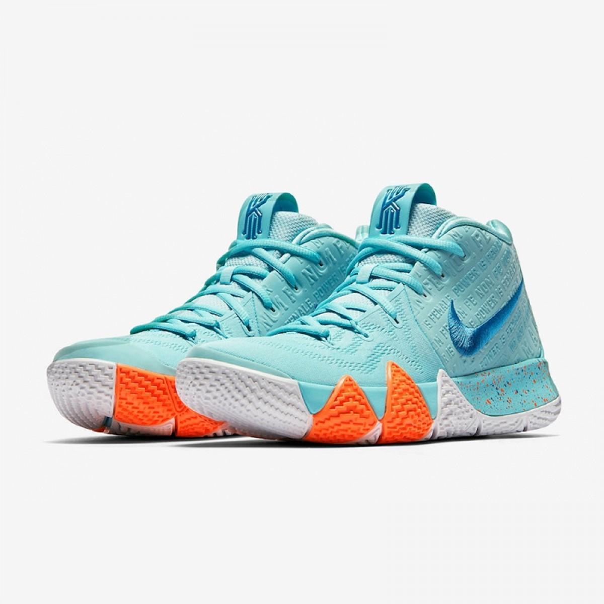 Nike Kyrie 4 'Power is Female'  943806-402