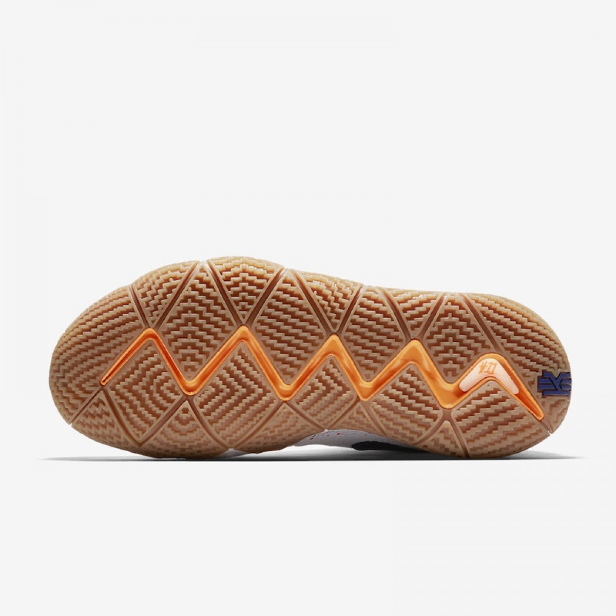 Nike Kyrie 4 'Uncle Drew' 943806-100