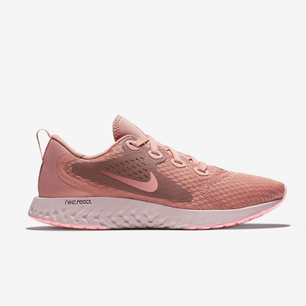 Nike Legend React Women's 'Light Pink'