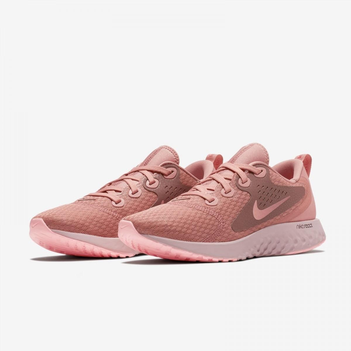 Nike Legend React Women's 'Light pink' AA1626-602