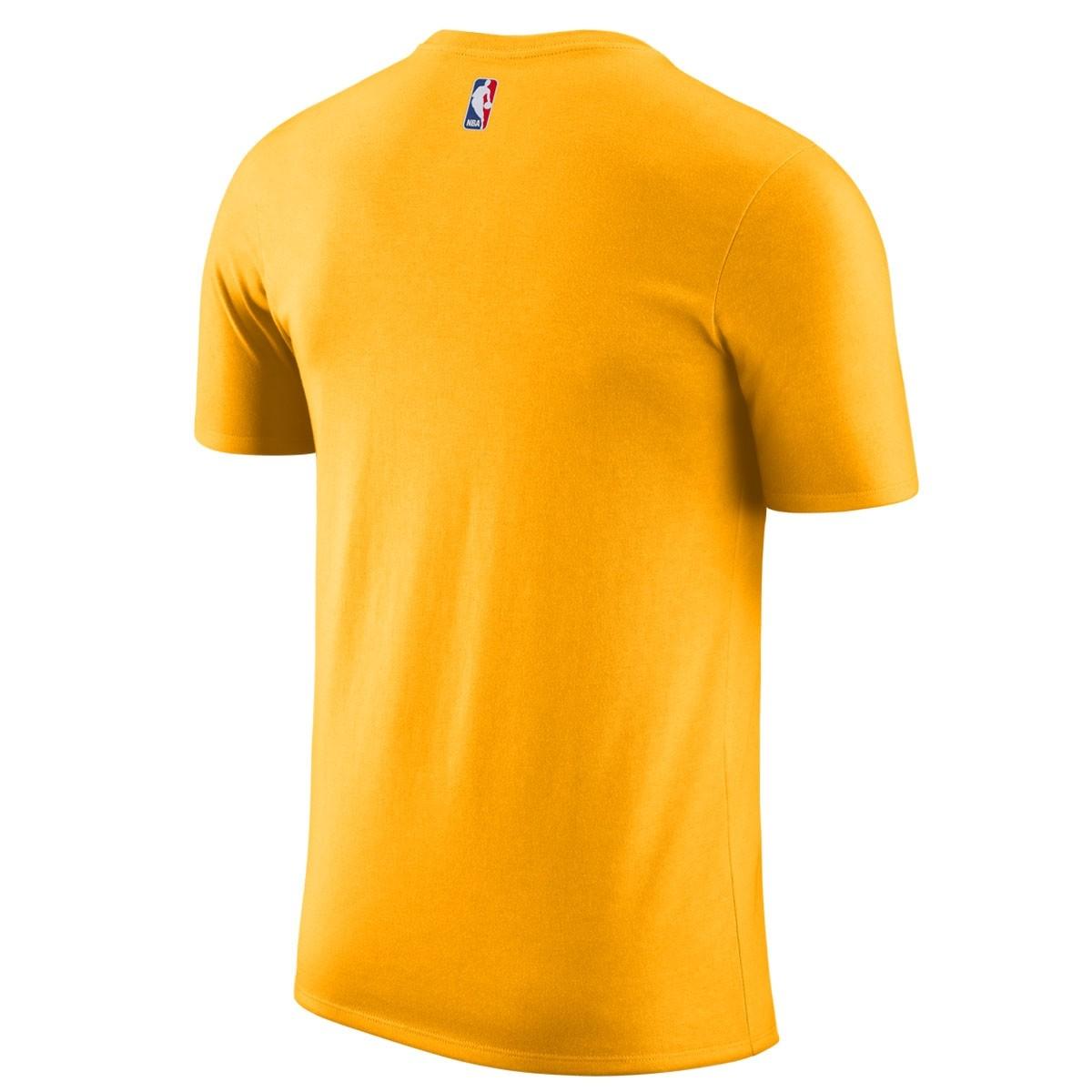 Nike NBA GSW Logo 'City Edition' AA6666-739