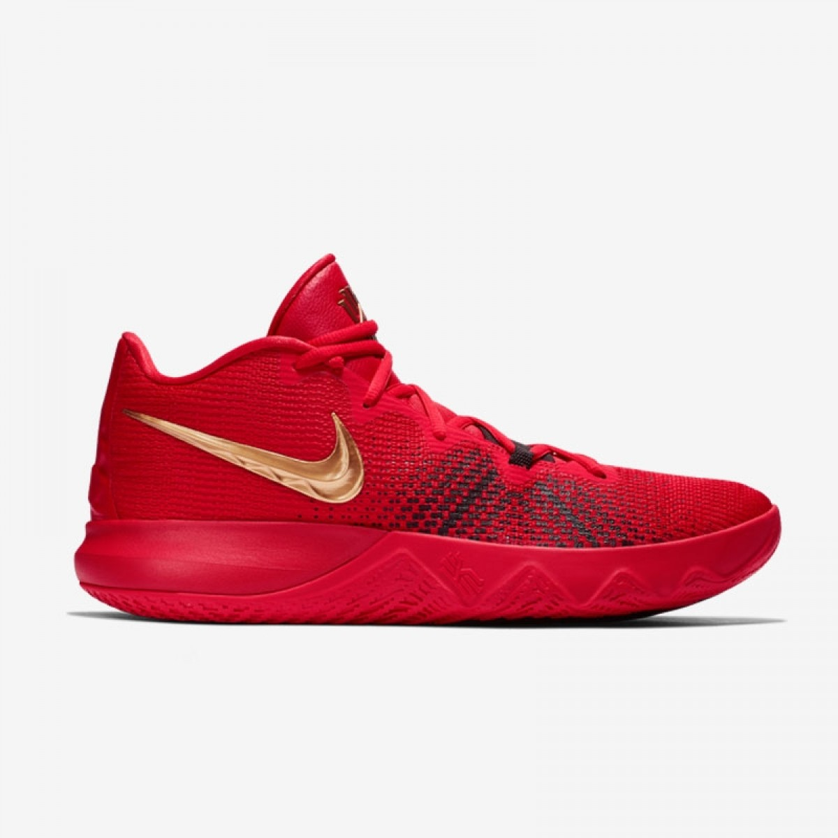 Nike Kyrie Flytrap GS 'Red October'