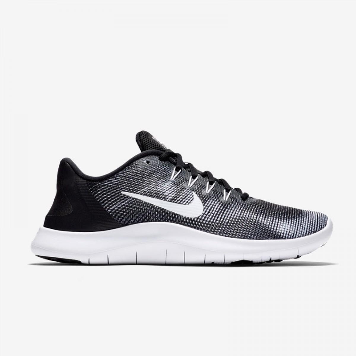 Nike Flex 2018 RN 'Black'