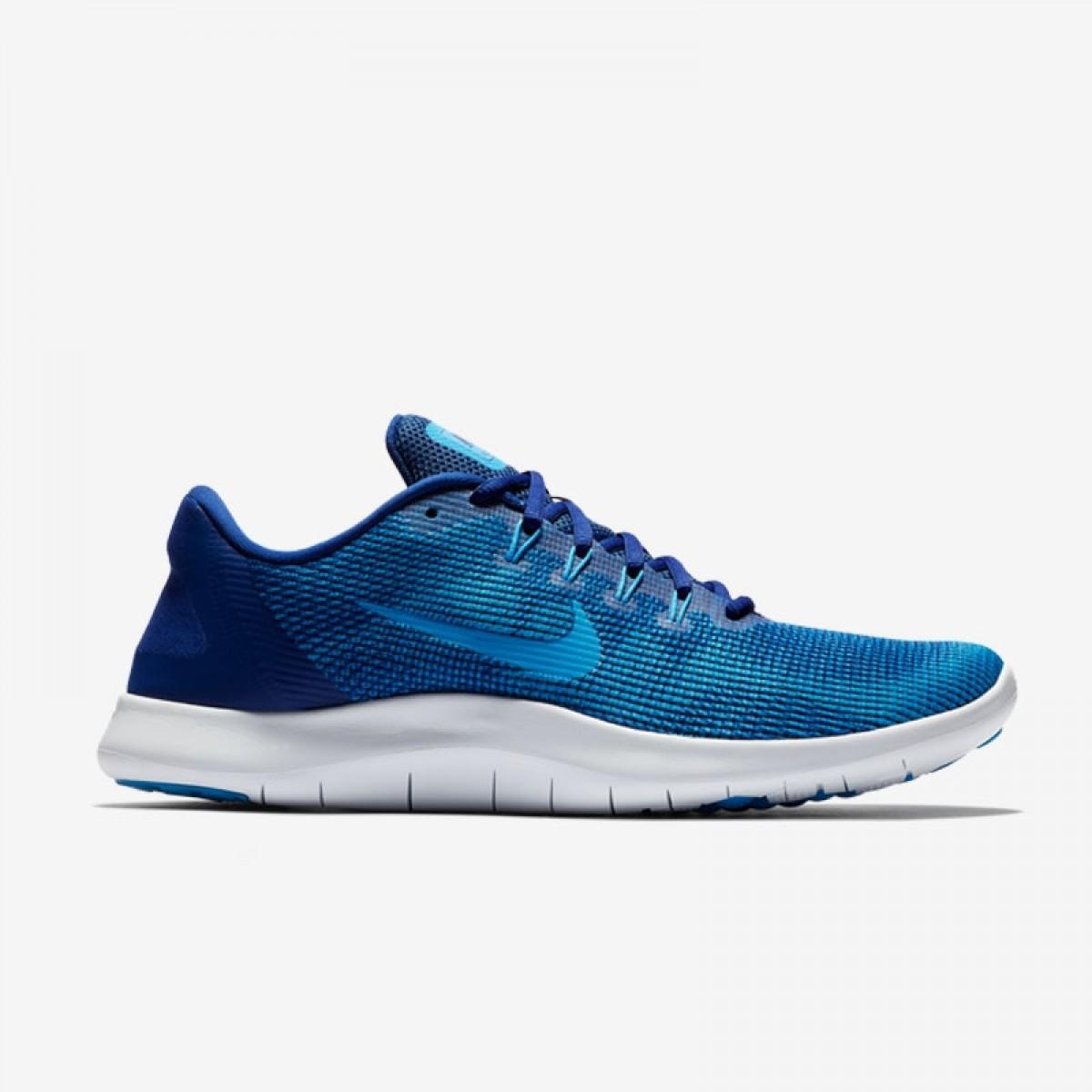 Nike Flex 2018 RN 'Blue'