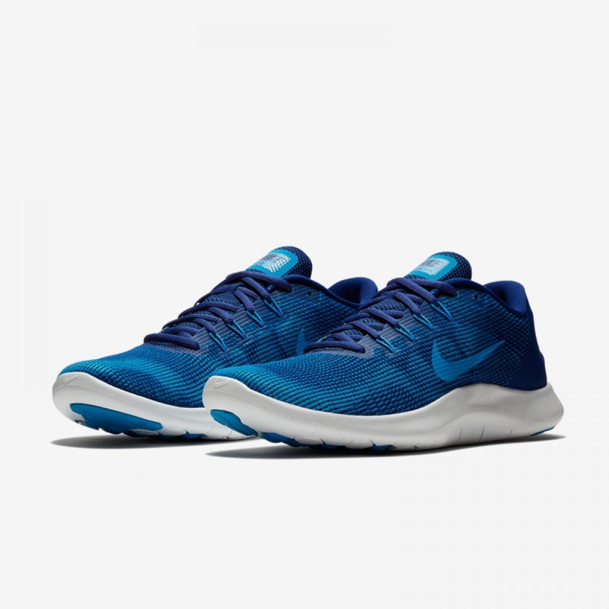 Nike Flex 2018 RN 'Blue' AA7397-401