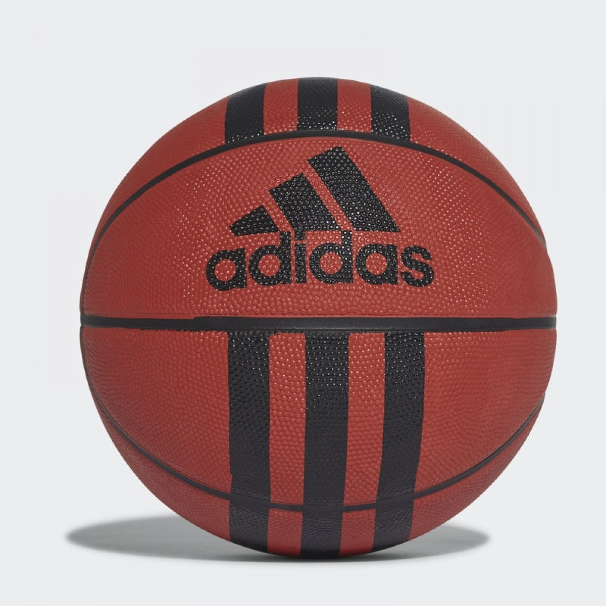 ADIDAS 3 Stripes Ball 'Orange'