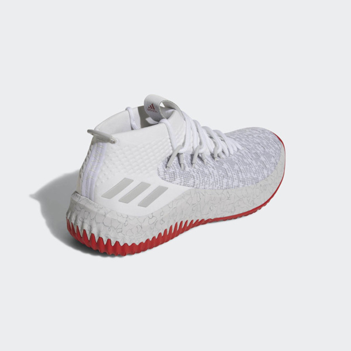Adidas Dame 4 'Rose City' CQ0471