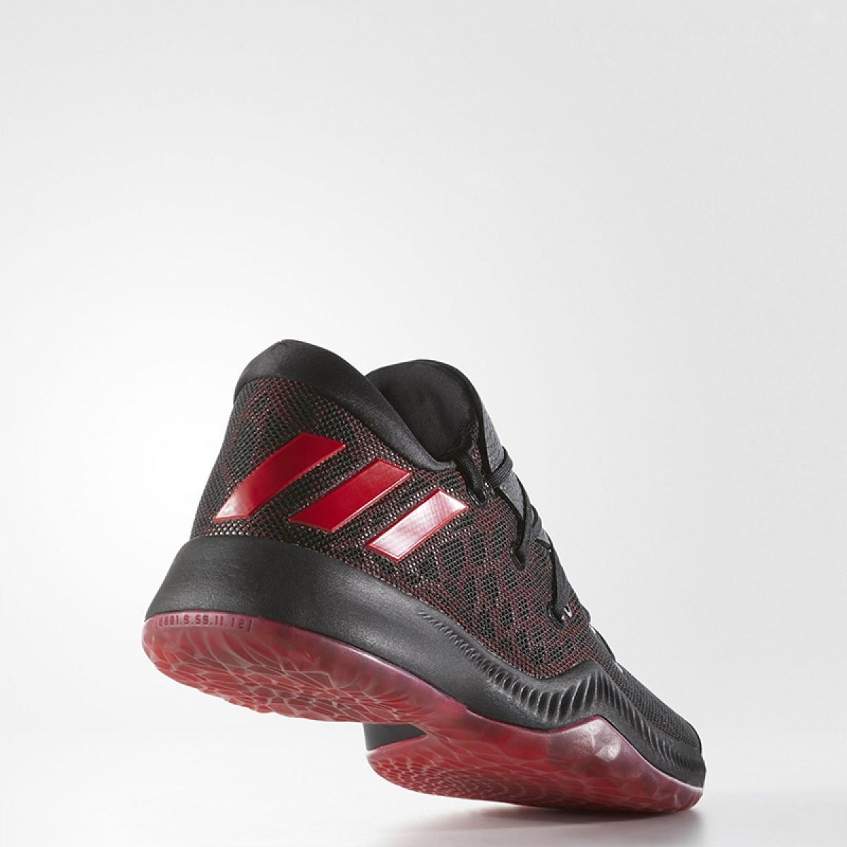Adidas Harden B/E 'Bred' CG4194