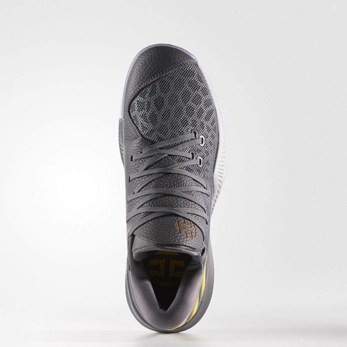 Adidas Harden B/E 'Grey' CG4191