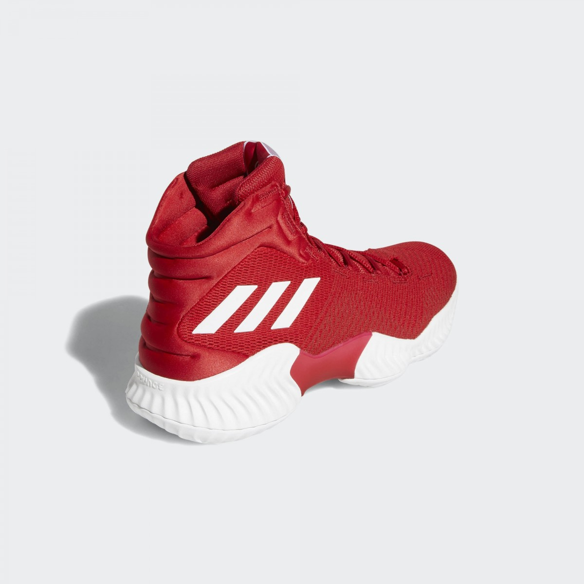 ADIDAS Pro Bounce 2018 'Red' AH2663