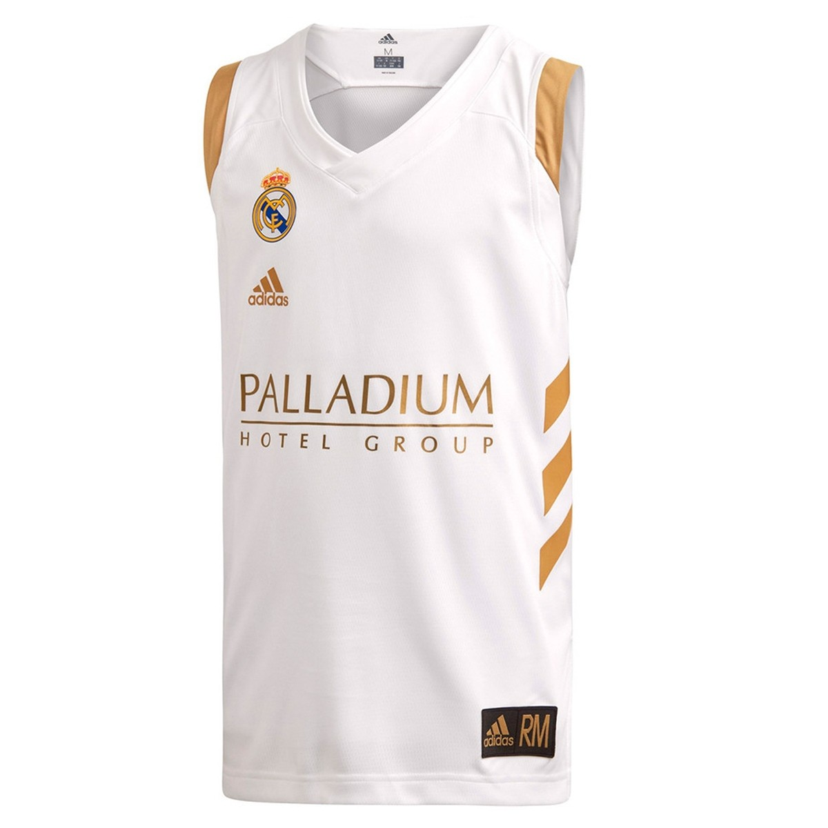 ADIDAS Real Madrid Swingman 19/20 'Home'