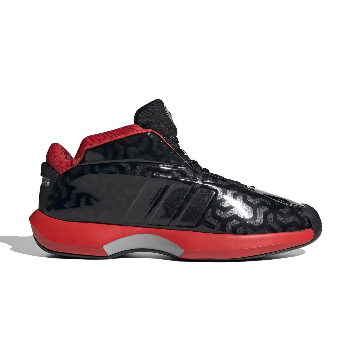 ADIDAS Crazy 1 Star Wars 'Darth Vader'-EH2460